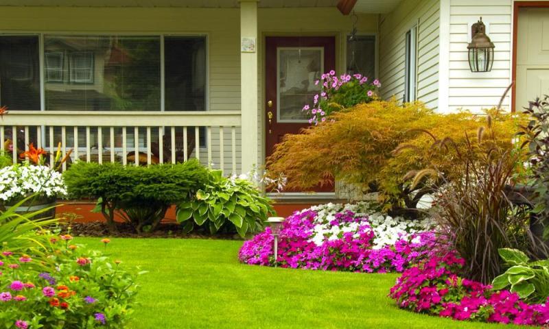 Gartenservice gartengestaltung gartenpflege von g rtnerei in wien - Gartengestaltung gunstig ...